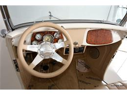 Picture of 1934 Ford Custom located in Volo Illinois - $41,998.00 Offered by Volo Auto Museum - P1F4