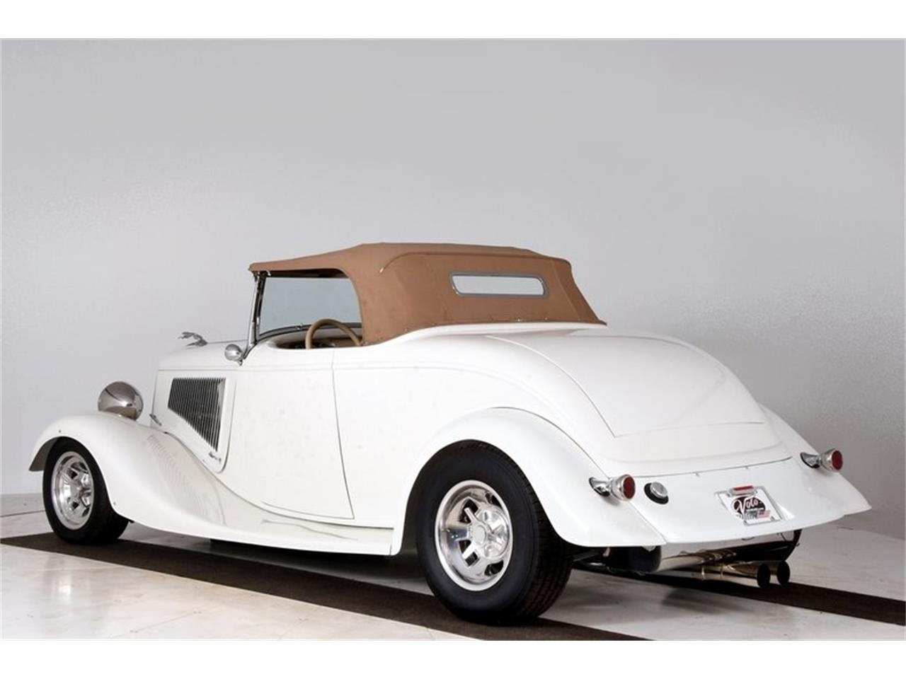 Large Picture of Classic 1934 Custom - $41,998.00 Offered by Volo Auto Museum - P1F4