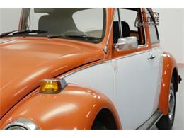 Picture of 1974 Beetle located in Denver  Colorado - $6,900.00 Offered by Worldwide Vintage Autos - P1F5
