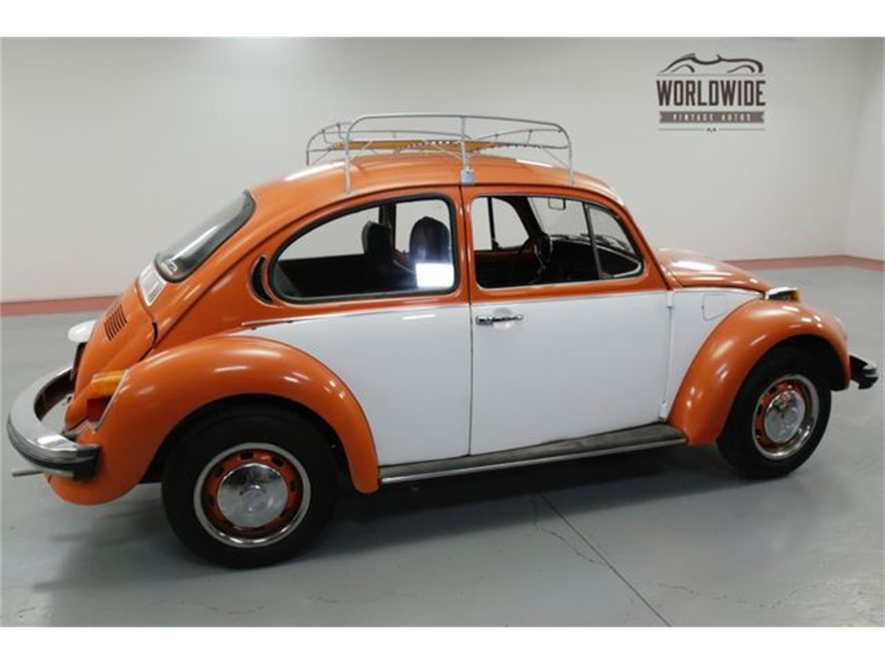 Large Picture of 1974 Beetle - $6,900.00 Offered by Worldwide Vintage Autos - P1F5