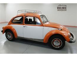 Picture of '74 Volkswagen Beetle located in Colorado - $6,900.00 - P1F5