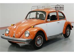 Picture of 1974 Beetle located in Denver  Colorado Offered by Worldwide Vintage Autos - P1F5