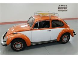 Picture of 1974 Beetle located in Denver  Colorado - P1F5