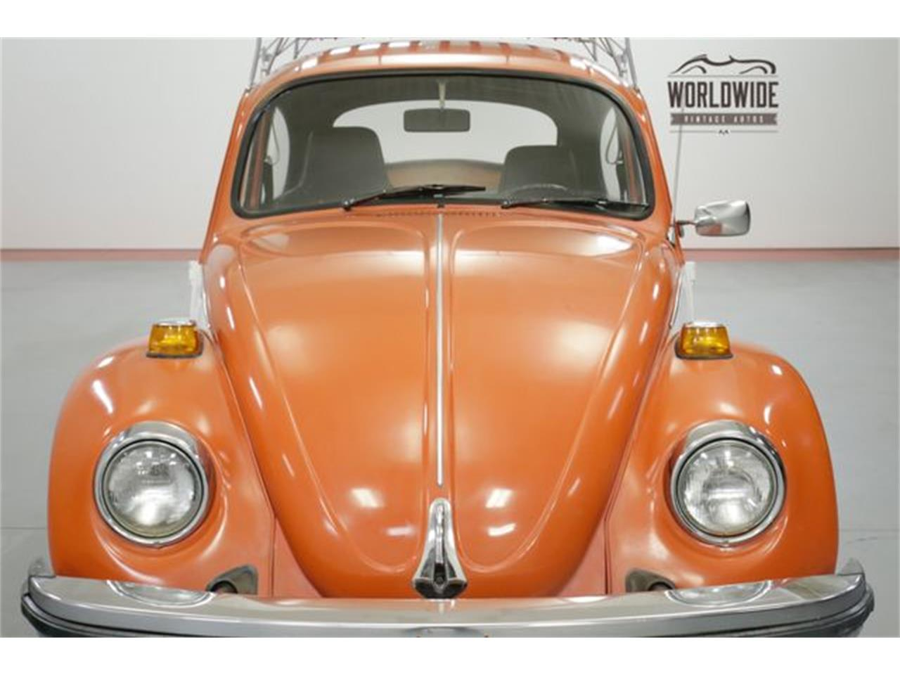 Large Picture of '74 Volkswagen Beetle - $6,900.00 - P1F5