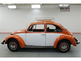 Picture of '74 Beetle located in Denver  Colorado - P1F5