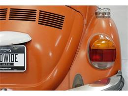 Picture of 1974 Volkswagen Beetle located in Denver  Colorado Offered by Worldwide Vintage Autos - P1F5