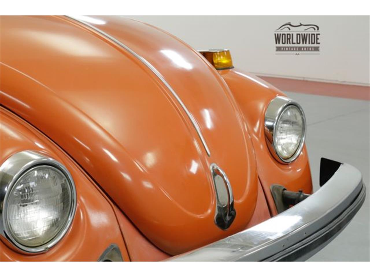 Large Picture of '74 Beetle - $6,900.00 - P1F5