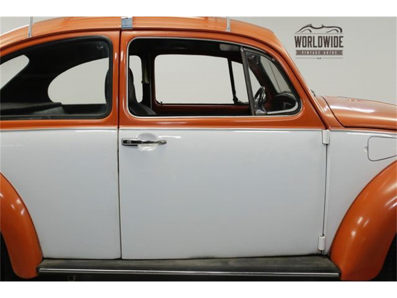 Large Picture of 1974 Beetle - $6,900.00 - P1F5