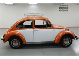 Picture of 1974 Volkswagen Beetle - $6,900.00 Offered by Worldwide Vintage Autos - P1F5