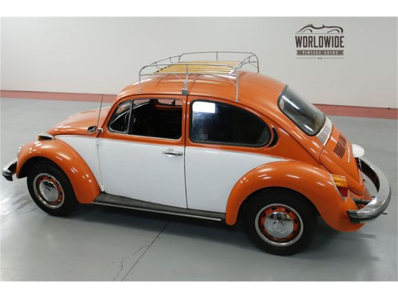 Large Picture of '74 Volkswagen Beetle - P1F5