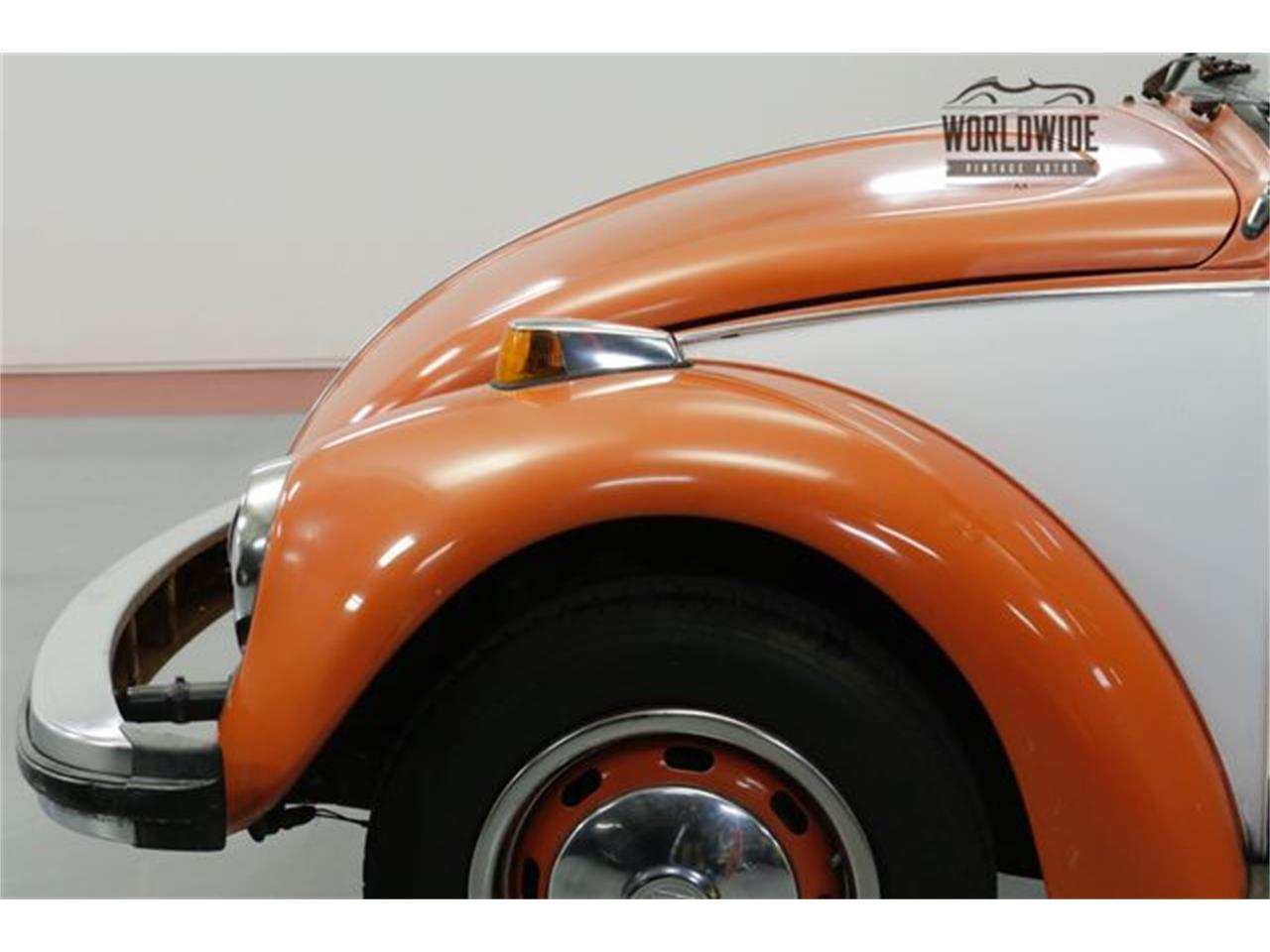 Large Picture of 1974 Beetle located in Denver  Colorado - $6,900.00 - P1F5