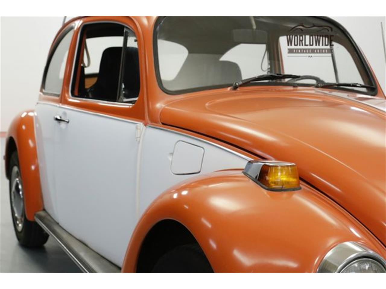 Large Picture of '74 Beetle located in Denver  Colorado - $6,900.00 - P1F5