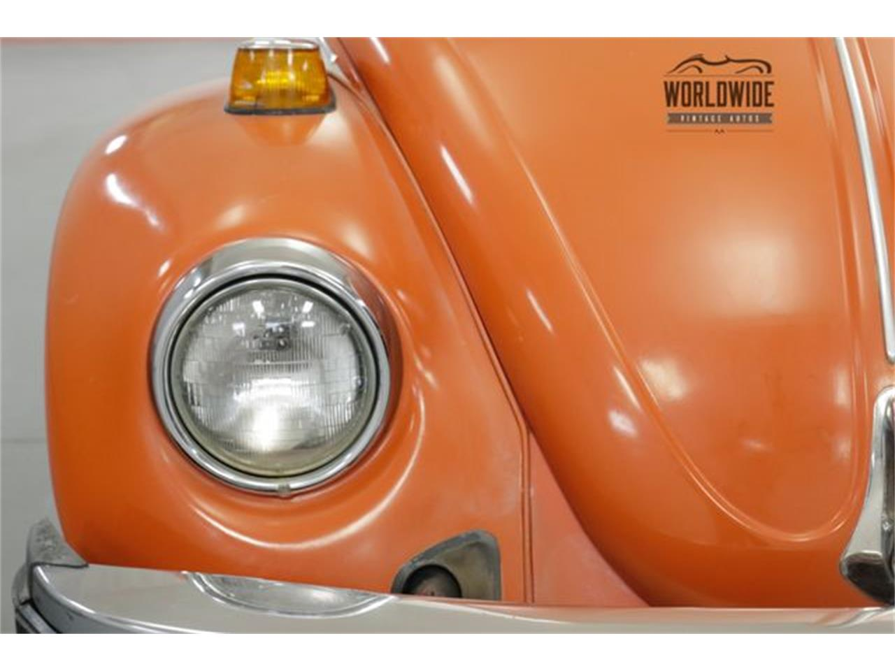 Large Picture of 1974 Volkswagen Beetle located in Colorado - $6,900.00 - P1F5