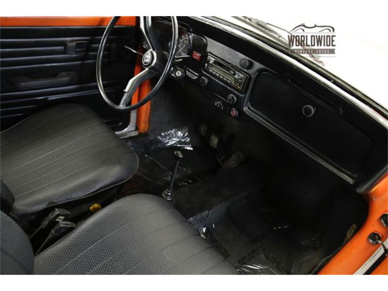 Large Picture of '74 Beetle Offered by Worldwide Vintage Autos - P1F5