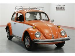 Picture of '74 Beetle located in Colorado Offered by Worldwide Vintage Autos - P1F5