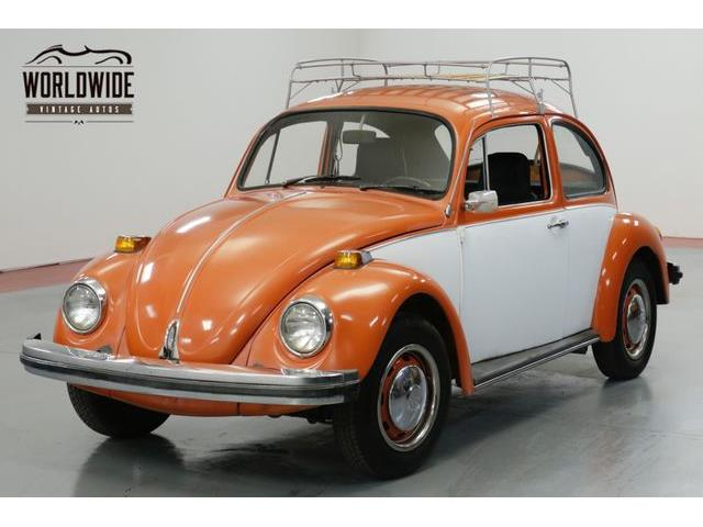Picture of 1974 Beetle located in Colorado - P1F5