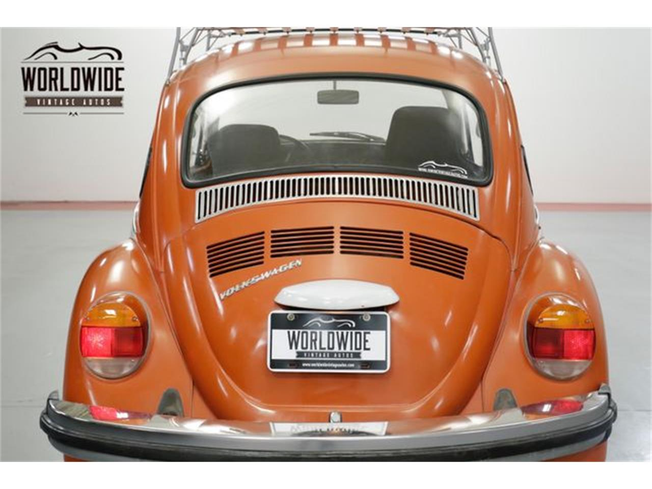 Large Picture of '74 Beetle - P1F5