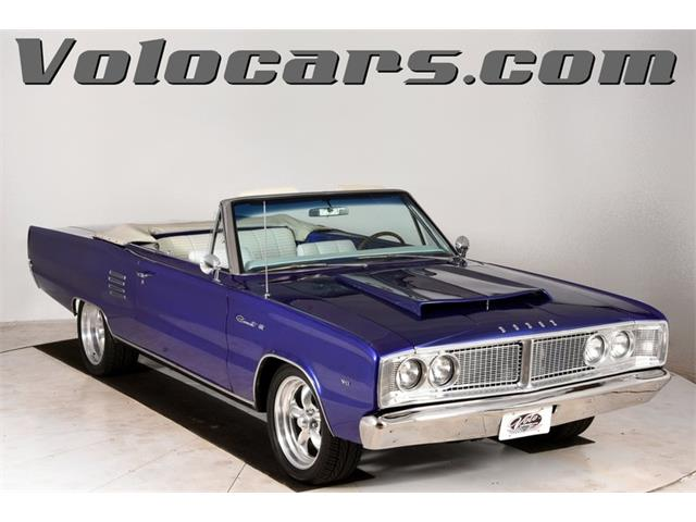 Picture of '66 Coronet - P1FC