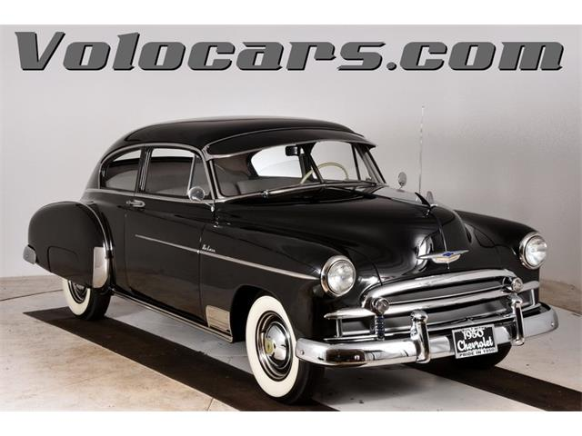 Picture of '50 Chevrolet Deluxe located in Volo Illinois - $34,998.00 Offered by  - P1FG