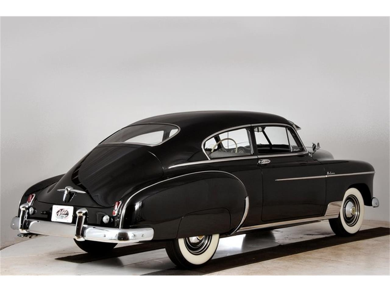Large Picture of '50 Deluxe - P1FG