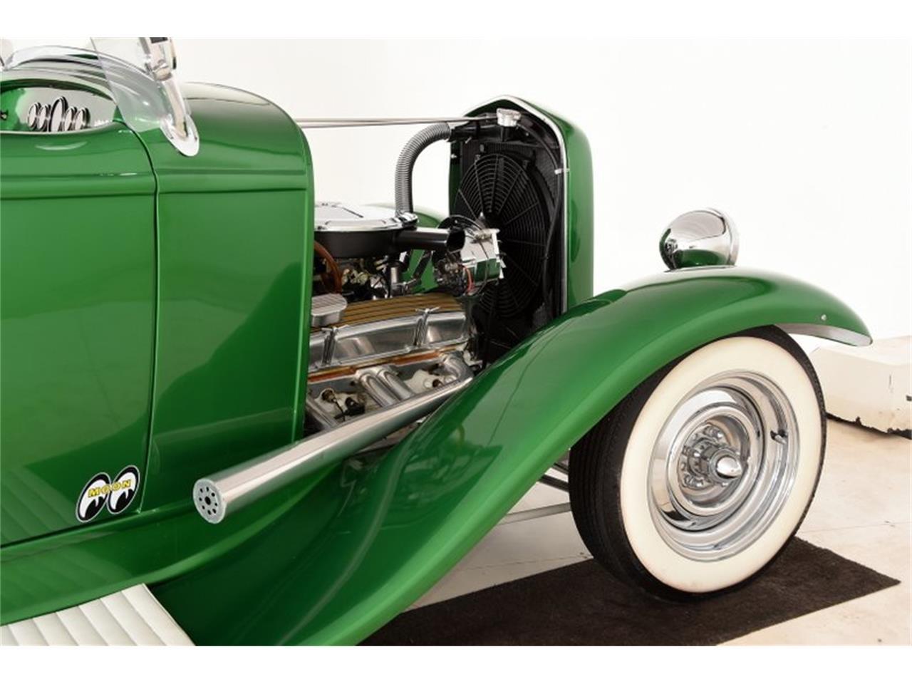 Large Picture of '32 Custom - P1FL