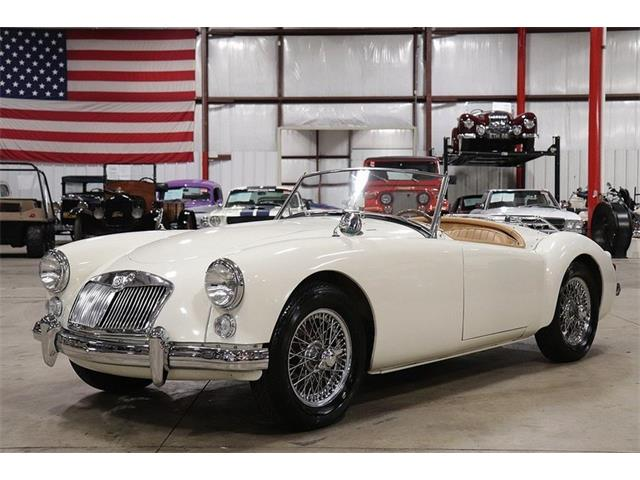 Picture of '60 MGA - OVP6