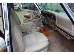 Picture of '91 Grand Wagoneer - P1FX