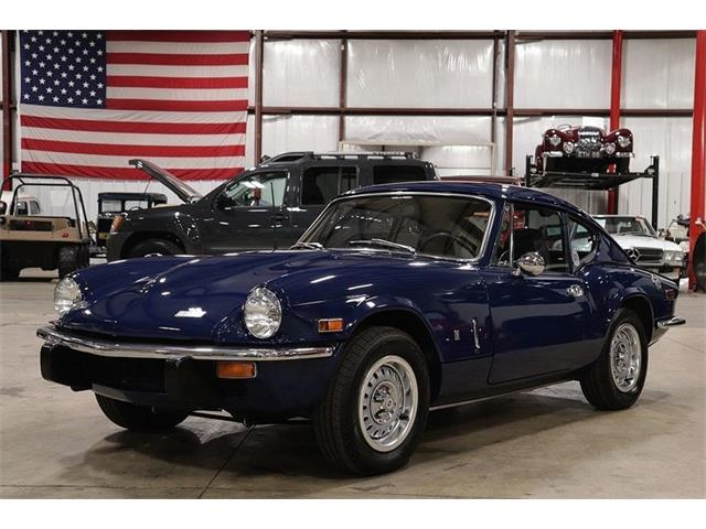 Picture of '72 GT-6 - OVP7