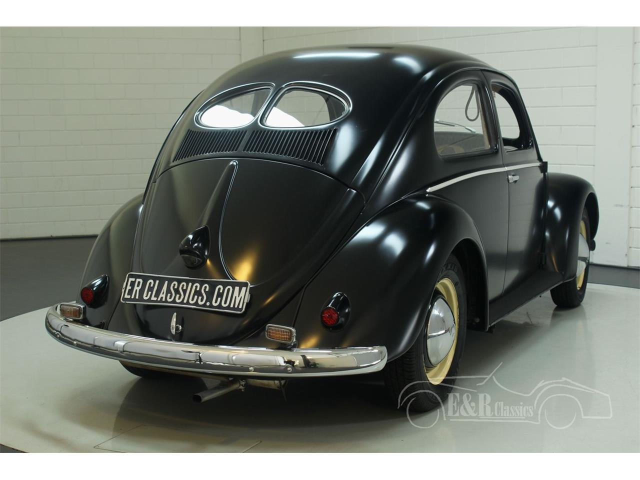 Large Picture of '52 Beetle - P1G5
