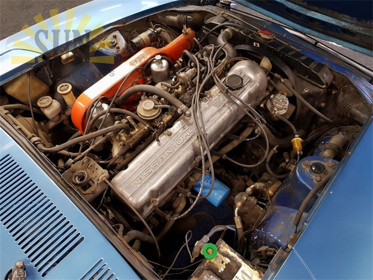 Large Picture of '73 240Z - P1G6
