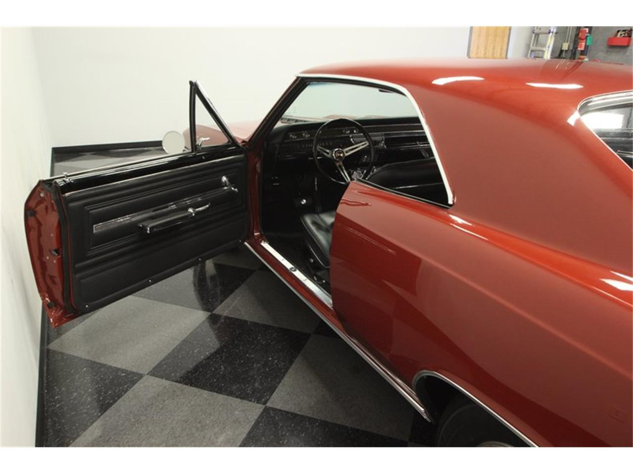 Large Picture of '66 Chevelle - P1G8