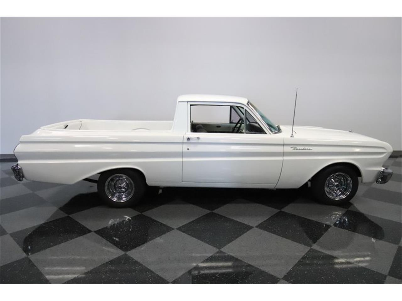Large Picture of '64 Falcon - P1G9