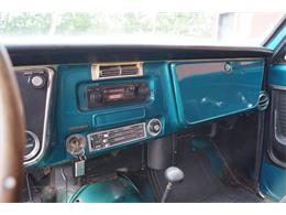 Picture of '72 Blazer - P1GC