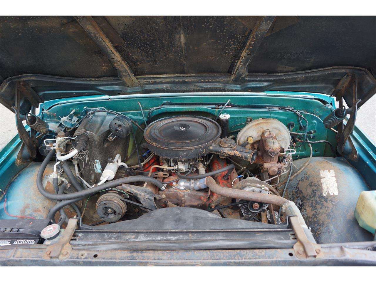 Large Picture of '72 Blazer - P1GC
