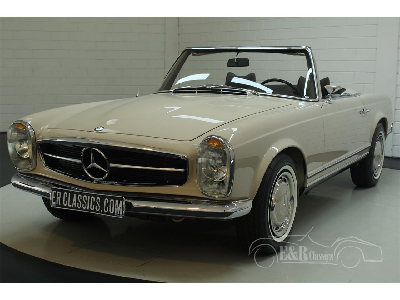 Large Picture of '71 280SL - P1GG