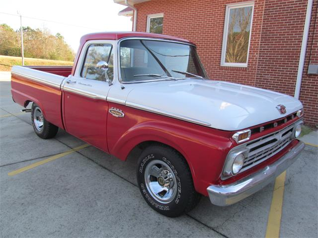 Picture of '66 F100 - P1GH