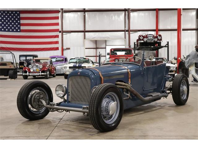 1927 Ford Model T