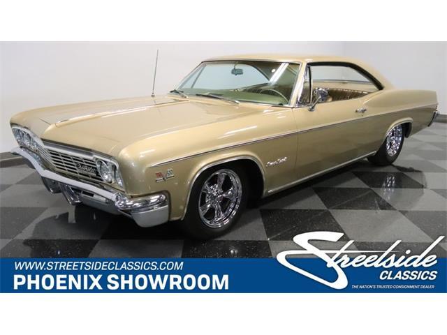 Picture of '66 Impala - P1GI