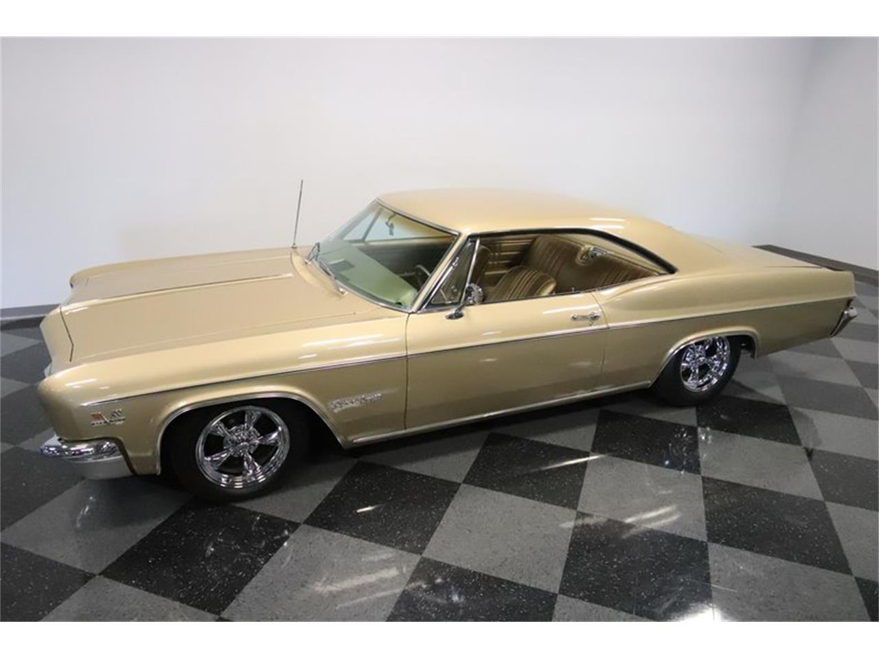 Large Picture of '66 Impala - P1GI