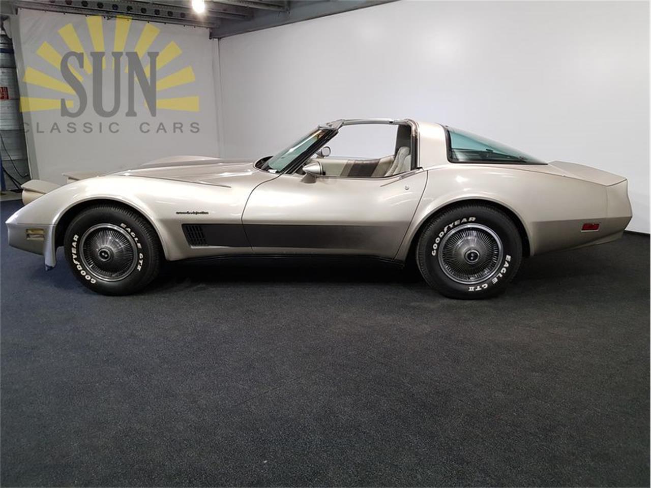 Large Picture of '82 Corvette - P1GK
