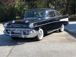 Picture of '57 Bel Air 2-Door - P1GL