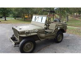 Picture of '42 Military Jeep - P1GR