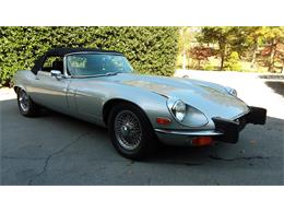 Picture of '74 E-Type Roadster - P1H0