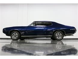 Picture of '68 GTO - P1H4