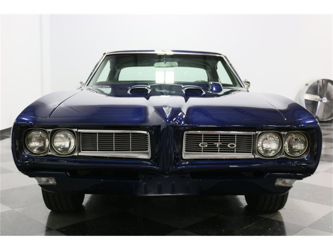 Large Picture of '68 GTO - P1H4