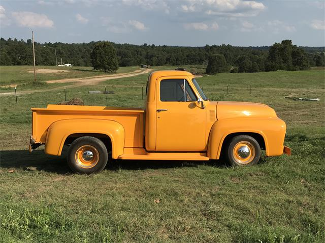 Picture of '54 F100 located in Salem  Arkansas - $41,500.00 - P1HC