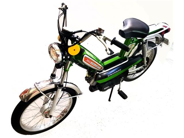 Picture of '08 Model 103 Moped located in California Auction Vehicle Offered by  - P1HG