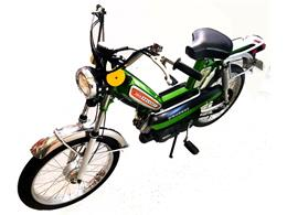 Picture of '08 Model 103 Moped - P1HG