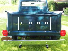 Picture of '55 F100 - P1HJ