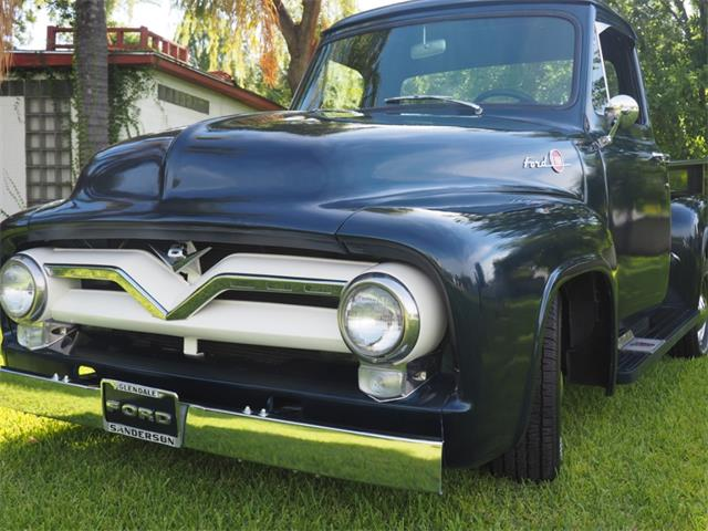 Picture of 1955 F100 - $30,500.00 - P1HJ